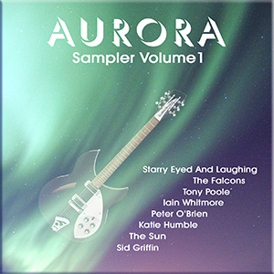 AURORA Sampler Vol.1 - Click to buy