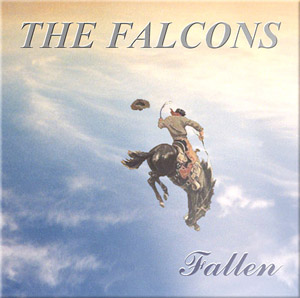 The Falcons - Fallen Cover