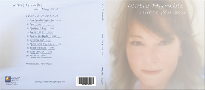 Katie Humble - True To Your Soul (Click to Buy)