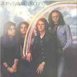 Starry Eyed & Laughing 1st LP